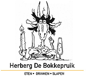 De Bokkepruik Logo